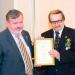 Премия «Просветитель года» вручается вице-президенту АРС, советнику Председателя Совета Федерации РФ А. Дегтярёву