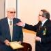 Премия «Просветитель года» вручается вице-президенту АРС, известному романисту Д. Жукову