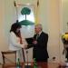 Вручение премии Алексея Липецкого