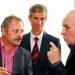 МАрат Ахмедович Каландаров, журналист Валентин Баюканский и бизнесмен Алексеев Вадим