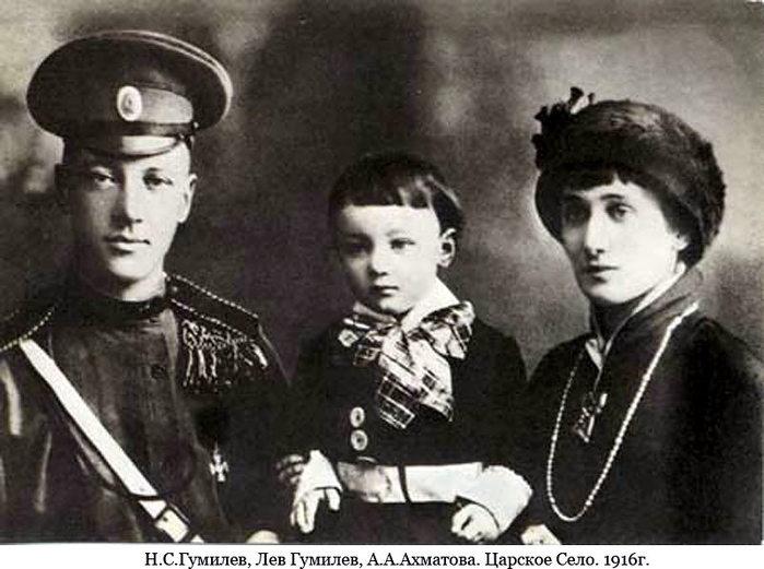 Антисталинские вирши Ахматовой представили в Петербурге