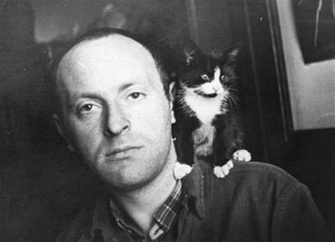 the common theme of exile in the poems odysseus to telemachus and may 24th 1980 by joseph brodsky